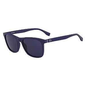 Óculos de Sol Lacoste L860S 424/56 Azul Fosco