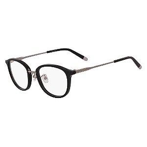 Óculos de Grau Calvin Klein CK5452A 001/49 Preto
