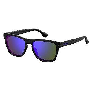 Óculos de Sol Havaianas Itacare/55 -Preto