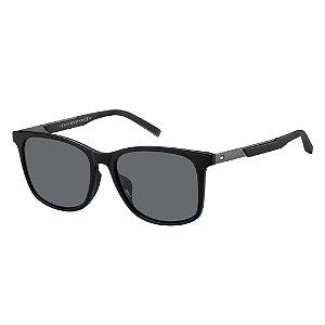 Óculos de Sol Tommy Hilfiger TH 1679/F/S/55 Preto