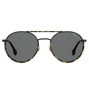 Óculos de Sol Carrera Sole Unissex  208/S 54-Preto