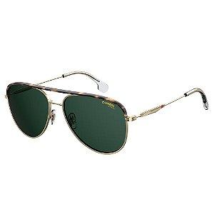 Óculos de Sol Carrera Sole Unissex  209/S 58-Verde