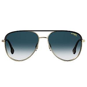 Óculos de Sol Carrera Sole Unissex  209/S 58-Azul