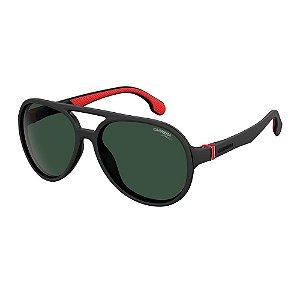 Óculos de Sol Carrera Sole Unissex  5051/S 58-Preto