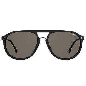 Óculos de Sol Carrera Sole Unissex  212/S 58-Preto