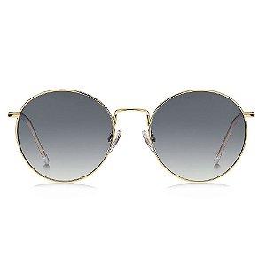 Óculos de Sol Tommy Hilfiger TH 1586/S/52 Rose/Dourado