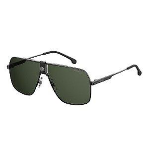 Óculos de Sol Carrera Sole Masculino  1018/S 63-Preto