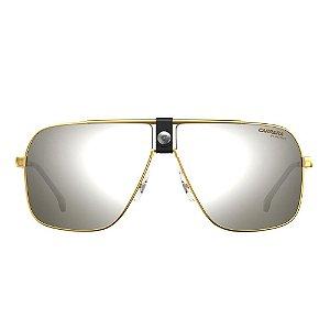Óculos de Sol Carrera Sole Masculino  1018/S 63-Dourado