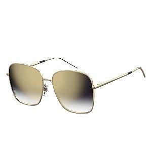 Óculos de Sol Tommy Hilfiger TH 1648/S/58 Dourado/Preto