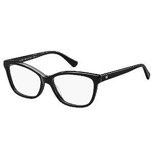Óculos de Sol Tommy Hilfiger TH 1648/S/58 Dourado/Verde