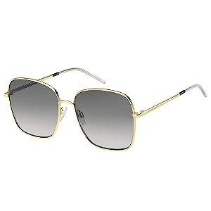 Óculos de Sol Tommy Hilfiger TH 1648/S/58 Branco/Dourado