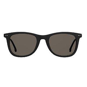 Óculos de Sol Carrera Sole Unissex  197/S 51-Preto