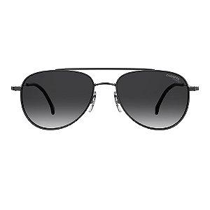Óculos de Sol Carrera Sole Unissex  187/S 60-Preto