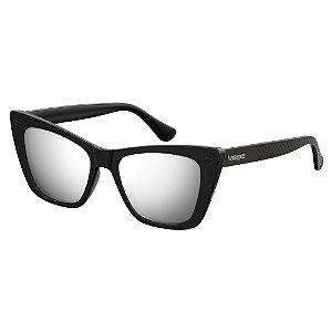Óculos de Sol Havaianas Canoa/52 -Preto