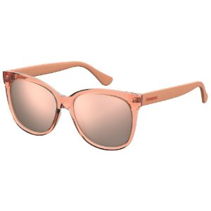 Óculos de Sol Havaianas Sahy/56 -Rosa
