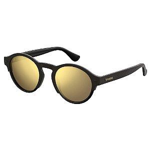 Óculos de Sol Havaianas Caraiva/51 -Preto