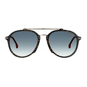 Óculos de Sol Carrera Sole Unissex  171/S 55-Preto