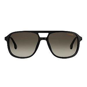 Óculos de Sol Carrera Sole Unissex  173/S 56-Preto