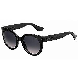 Óculos de Sol Havaianas NORONHA/M/52 - Preto
