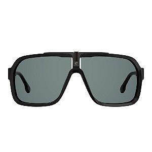 Óculos de Sol Carrera Sole Masculino  1014/S 64-Preto