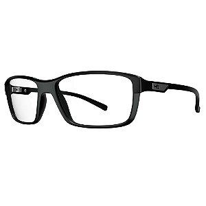 Óculos de Grau HB Polytech 93100/49 Preto Gloss