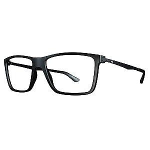 Óculos de Grau HB Duotech 93139/61 Preto Gloss