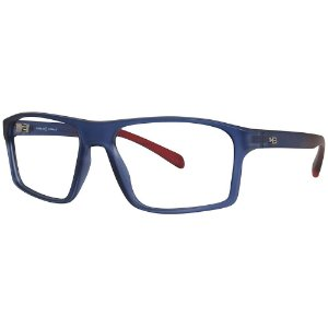 Óculos de Grau HB 0001/54 Azul