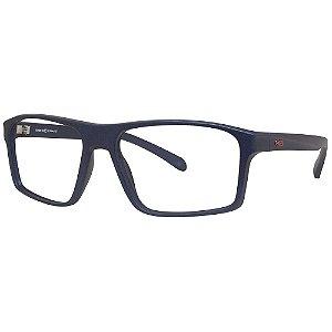 Óculos de Grau HB 0001/54 Azul Marinho