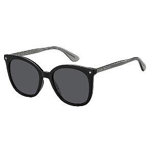 Óculos de Sol Tommy Hilfiger TH 1550/S/53 Preto