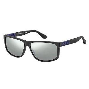 Óculos de Sol Tommy Hilfiger TH 1560/S/60 Preto Fosco