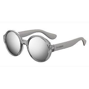 Óculos de Sol Havaianas Floripa/M/51 -Cinza