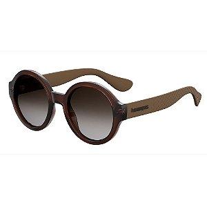 Óculos de Sol Havaianas Floripa/M/51 -Marrom