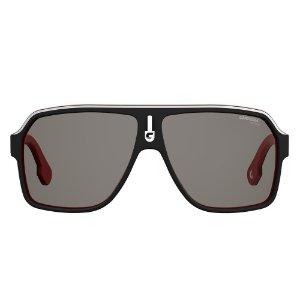 Óculos de Sol Carrera Sole Masculino  1001/S 62-Preto