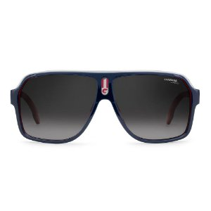 Óculos de Sol Carrera Sole Masculino  1001/S 62-Azul