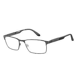 Óculos de Grau Carrera Masculino Ca8822 56-Preto