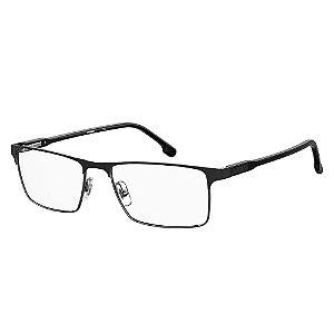 Óculos de Grau Carrera Masculino 226 56 - Preto