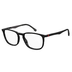 Óculos de Grau Carrera Masculino 8844 54-Preto