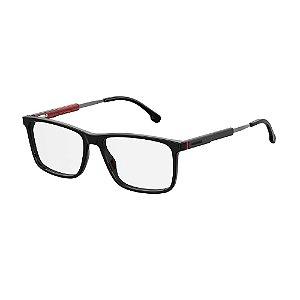 Óculos de Grau Carrera Masculino 8834 56-Preto