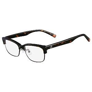 Óculos de Grau Calvin Klein CK5765A 214/55 Tartaruga
