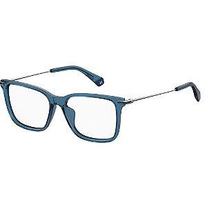 Óculos de Grau Polaroid D365/G/53 Azul