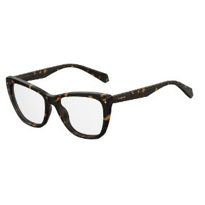Óculos de Grau Polaroid D337/55 Marrom