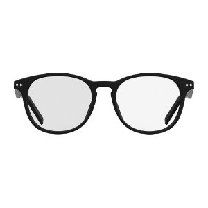 Óculos de Grau Polaroid D312/50 Preto Fosco