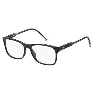 Óculos de Grau Tommy Hilfiger TH 1444/53 Preto