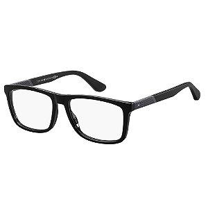 Óculos de Grau Tommy Hilfiger TH 1561/55 Preto