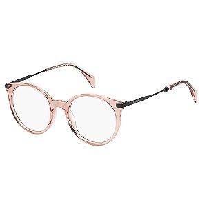 Óculos de Grau Tommy Hilfiger TH 1475/50 Rosa