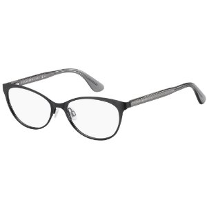 Óculos de Grau Tommy Hilfiger TH 1554 -  54 - Preto