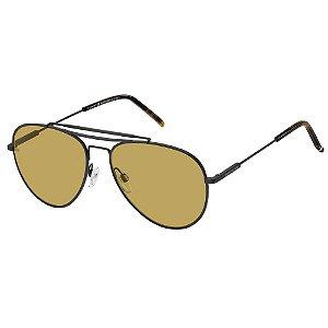 Óculos de Sol Tommy Hilfiger TH 1709/S -  58 - Preto