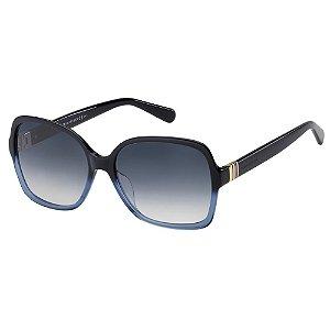 Óculos de Sol Tommy Hilfiger TH 1765/S -  58 - Azul
