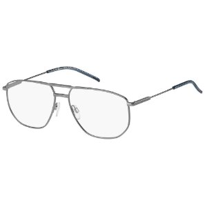 Óculos de Grau Tommy Hilfiger TH 1725 -  58 - Cinza