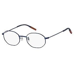Óculos de Grau Tommy Hilfiger Jeans TJ 0022 -  50 - Azul